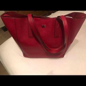 Brand new MK tote bag